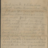 1899-02-13 Emma to her sister Page 4