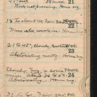 1921-03-20 -- 1921-03-26