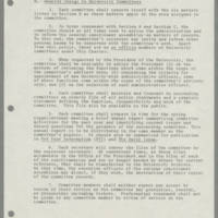 A General Charter For University Committees At The University of Iowa Page 5