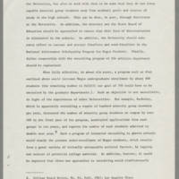 1968-11-15 University Human Rights Committee to President Howard Bowen Page 8