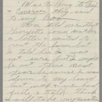 1942-07-19 George Davis to Lloyd Davis Page 2
