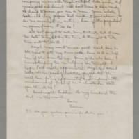 1942-12-17 Laura Davis to Lloyd Davis Page 4