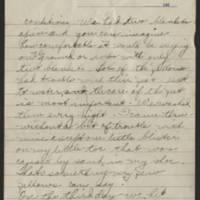 1918-05-13 Thomas Messenger to Mr. & Mrs. N.H. Messenger Page 2