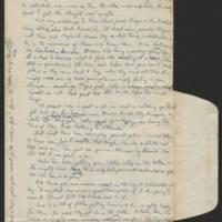 1945-06-09 David Livingston to Dave Elder Page 1