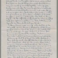 1942-01-03 Laura Davis to Lloyd Davis Page 3