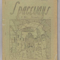 Spaceways, v. 4, issue 1, whole no. 24, December 1941