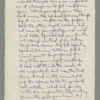 1942-07-20 Laura Davis to Lloyd Davis Page 2