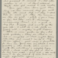 1942-06-18 Letter Freda Crippen to Laura Frances Davis Page 2
