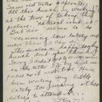 1917-11-20 Postcard - back