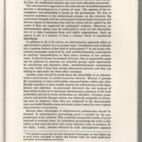 """Iowa Law Review, """"State Civil Rights Statute: Some Proposals"""" Page 1117"""