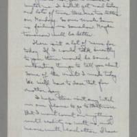 1942-11-17 Laura Davis to Lloyd Davis Page 2