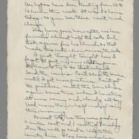 1942-08-26 Laura Davis to Lloyd Davis Page 3