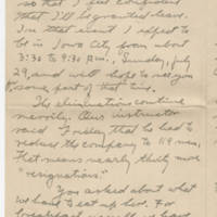 1917-07-16 Robert M. Browning to Miss Mabel Williams Page 5