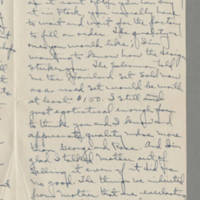 1942-09-07 Laura Davis to Lloyd Davis Page 6