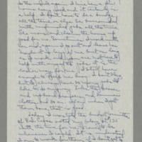 1942-11-03 Laura Davis to Lloyd Davis Page 3