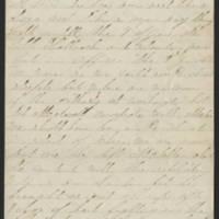 1863-02-01 Charles A. Gates to Mr. Arad Gates Page 5