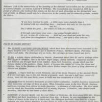 1969-02-06 Newsletter, Fort Madison Branch of the NAACP Page 2