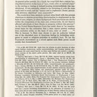 """Iowa Law Review, """"State Civil Rights Statute: Some Proposals"""" Page 1091"""