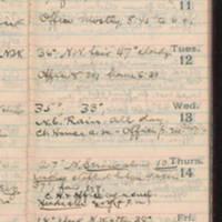 1918-03-10 -- 1918-03-16