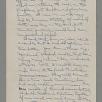 1942-12-25 Laura Davis to Lloyd Davis Page 4