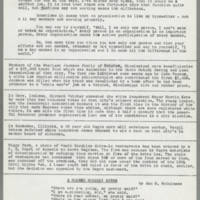 1967-05-21 Newsletter, Fort Madison Branch of the NAACP Page 4