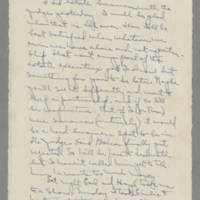 1942-10-21 Laura Davis to Lloyd Davis Page 10