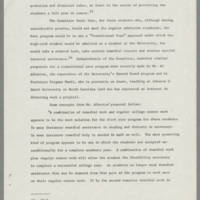 1968-11-15 University Human Rights Committee to President Howard Bowen Page 10