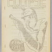 Eclipse, v. 1, issue 1, whole no. 1, February 1941