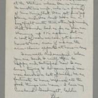 1943-11-16 Laura Davis to Lloyd Davis Page 4