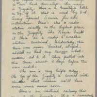 1946-01-20 Cpl. Richard T. Harvey to Dave Elder Page 2