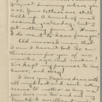 1918-06-25 Conger Reynolds to Daphne Reynolds Page 2