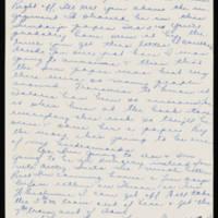 1945-11-30 Evelyn Burton to Vera Steinbeck Page 1