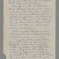 1942-12-30 Laura Davis to Lloyd Davis Page 6