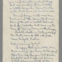 1942-07-04 -- 1942-07-10 Laura Davis to Lloyd Davis Page 21