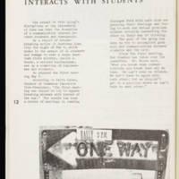 """""Iowa '70: Riot, Rhetoric, Responsibility?"""" Page 16"