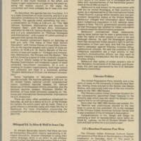 """""""""""El Laberinto"""""""" Volume X, No. 2 Page 3"""