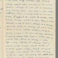 1942-08-23 Lloyd Davis to Laura Davis Page 3
