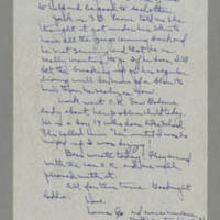 1942-09-09 Laura Davis to Lloyd Davis Page 6