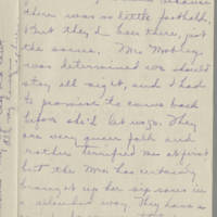 1918-06-06 Daphne Reynolds to Conger Reynolds Page 4