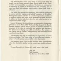 1965-02-14 Greek Week 1965, February 14-19, 1965 Page 2
