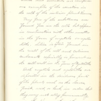 Vegetable secretions and the means by which by are effected by Kate L. Hudson, 1888, Page 22