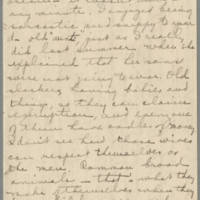 1918-09-06 Daphne Reynolds to Conger Reynolds Page 4