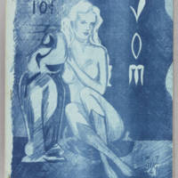 Voice of the Imagination (VOM), whole no 17, August 1941