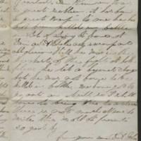1863-04-22 Charles A. Gates to Mr. Arad Gates Page 3