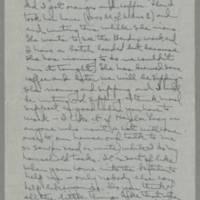 1943-02-14 Laura Davis to Lloyd Davis Page 2