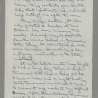 1943-11-15 Laura Davis to Lloyd Davis Page 6