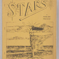 Stars, issue 2, December 1940-January 1941