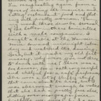 1917-10-16 Conger Reynolds to Emily Goodenough Page 3
