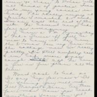 1945-12-20 Evelyn Burton to Vera Steinbeck Page 2