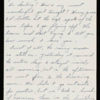 1945-11-15 Carroll Steinbeck to Evelyn Burton Page 1